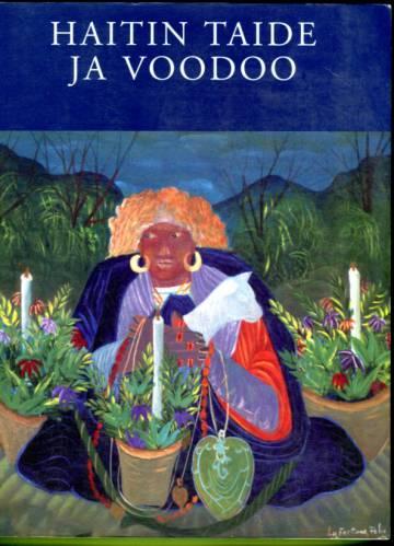 Haitin taide ja voodoo / Haitian Art and Voodoo - Retretti 4.6.-30.8.1998