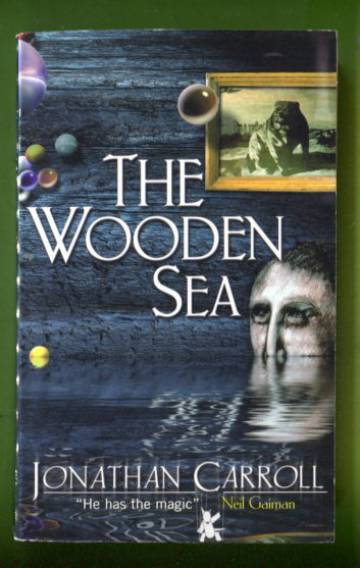 The Wooden Sea