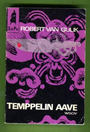 Temppelin aave (Sapo 82)