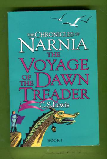 The Voyage of the Dawntreader