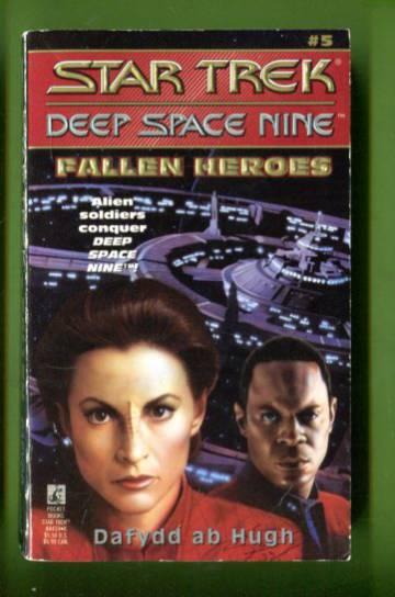 Star Trek - Deep Space Nine: Fallen Heroes