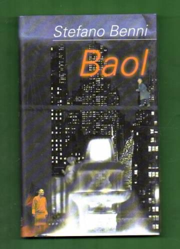 Baol - Eräänä rauhallisena yönä valtakunnassa