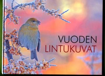 Vuoden lintukuvat