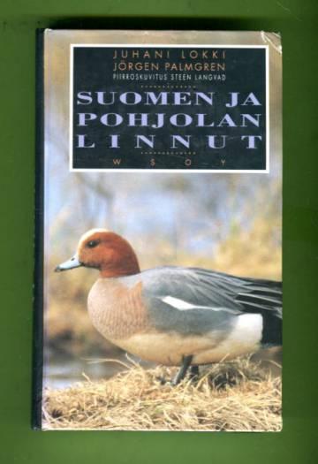 Suomen ja pohjolan linnut