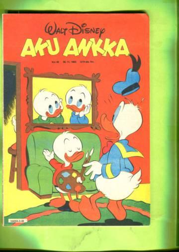Aku Ankka 48/83