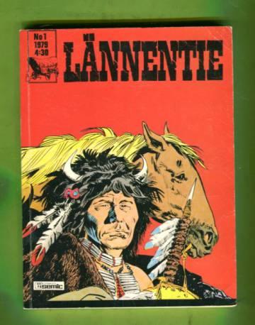 Lännentie 1/79