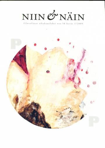 Niin & näin filosofinen aikakauslehti #60 Kevät 1/09