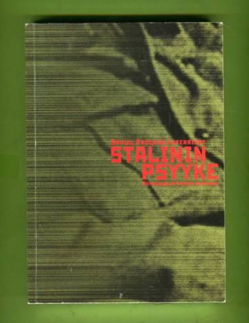Stalinin psyyke - psykoanalyyttinen tutkimus