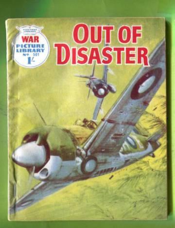 War Picture Library -paketti (10kpl)