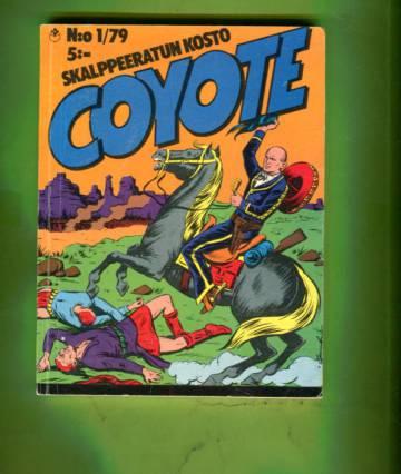 Coyote 1/79