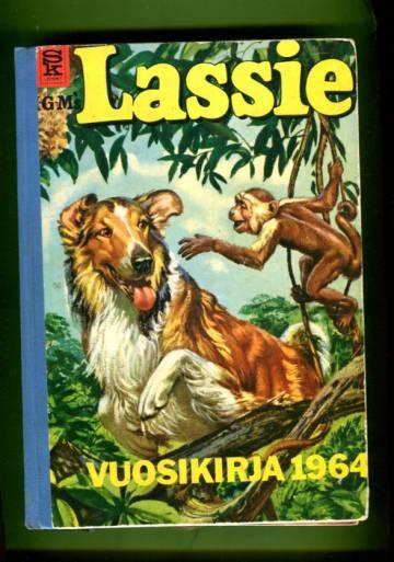 Lassie Vuosikirja 1964