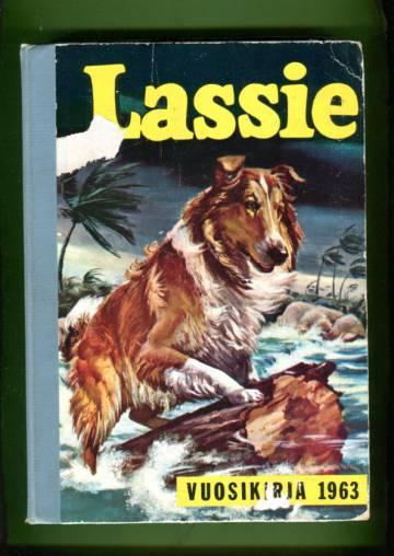 Lassie vuosikirja 1963