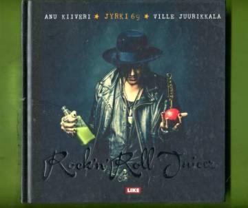 Rock 'n' Roll Juicer
