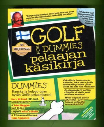 Golf for Dummies - Pelaajan käsikirja