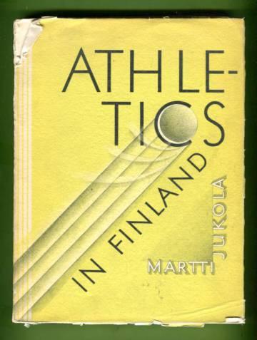 Athletics in Finland