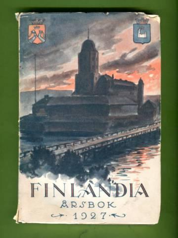Finlandia - Årsbok 1927
