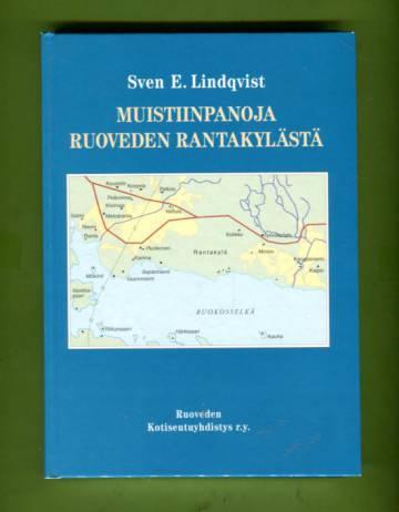 Muistiinpanoja Ruoveden Rantakylästä