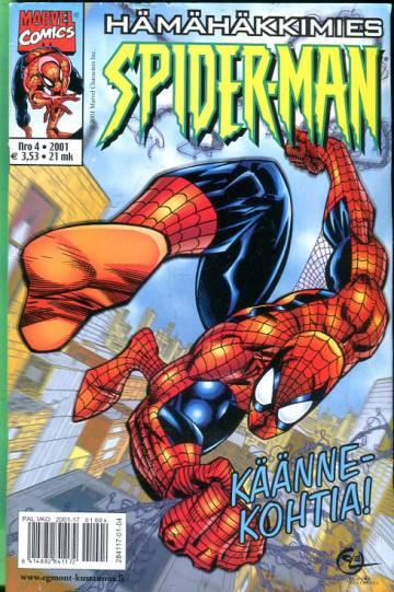 Hämähäkkimies 4/01 (Spider-Man)