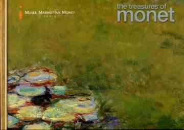 The Treasures of Monet + säilytyskotelo