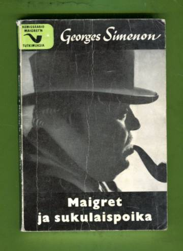 Maigret ja sukulaispoika