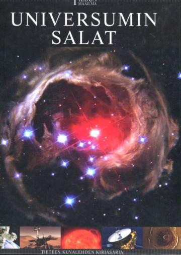 Tiedon maailma - Universumin salat
