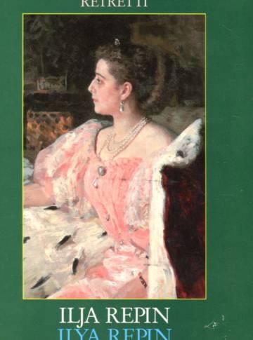 Ilja Repin / Ilya Repin - 1844-1930