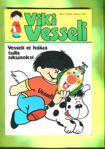 Viki Vesseli 3/76