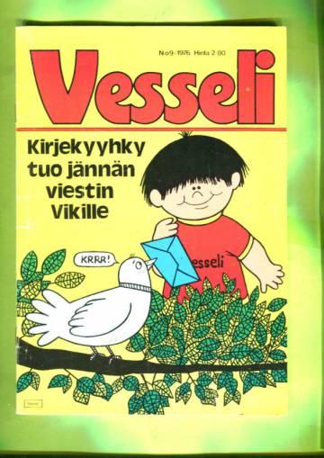 Viki Vesseli 9/76