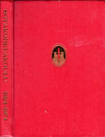 Sotakorkeakoulu 1924-1974