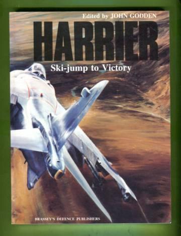 Harrier - Ski-jump to Victory