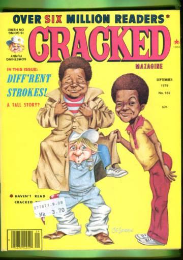Cracked #162 Sep 79