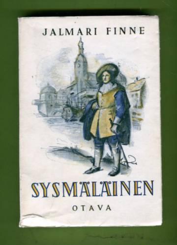Sysmäläinen - Humoristinen historiallinen romaani