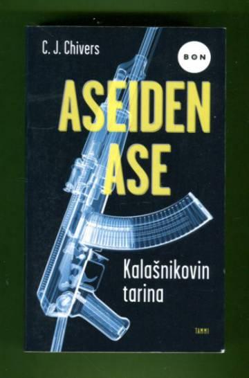 Aseiden ase - Kalasnikovin tarina