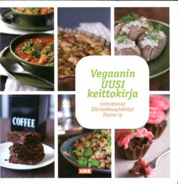 Vegaanin uusi keittokirja
