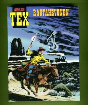 Maxi-Tex 40 - Rautahevonen