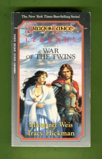 Dragonlance Legends Vol. 2 - War of the Twins