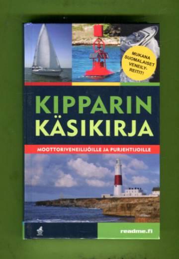 Kipparin käsikirja - Moottoriveneilijöille ja purjehtijoille