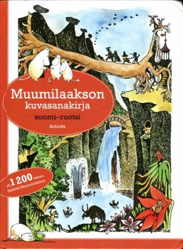 Muumilaakson kuvasanakirja - Suomi-ruotsi