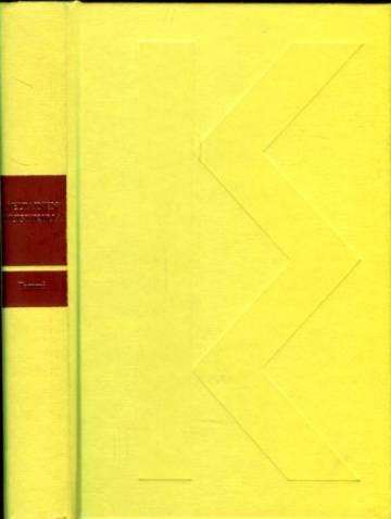 Keltainen muistikirja