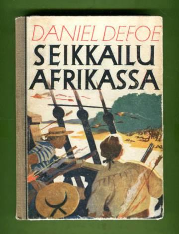 Seikkailu Afrikassa