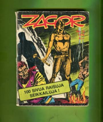 Zagor 12/76