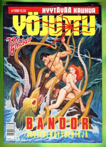 Yöjuttu 4/90 - Bandor, demoninpyydystäjä