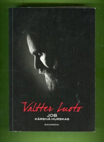 Job - Kärsivä hurskas: Jobin kirjan kommentaari