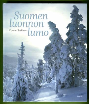 Suomen luonnon lumo / The Enchanting Nature of Finland / Zauberhafte Natur Finnlands