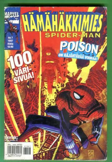 Hämähäkkimies 7/97 (Spider-Man)