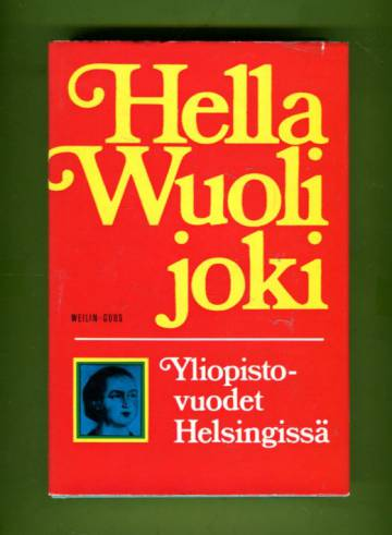 Yliopistovuodet Helsingissä - 1904-1908