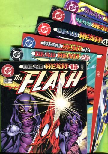 The Flash & The Impulse: Dead Heat #1-6 Dec 95 - Mar 96