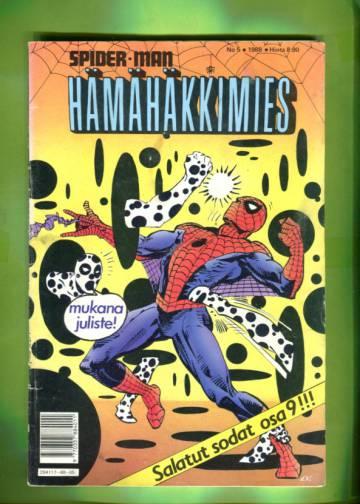 Hämähäkkimies 5/88 (Spider-Man)
