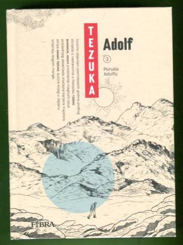 Adolf 3 - Poruka Adolfu