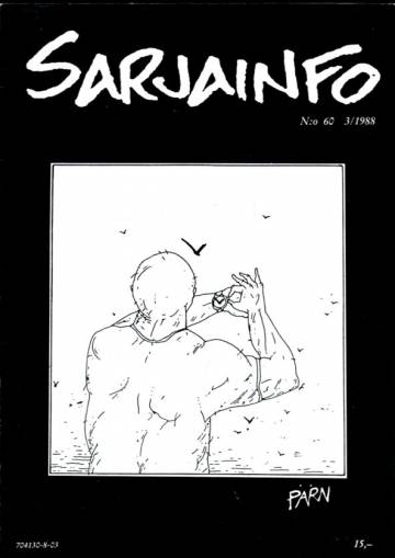 Sarjainfo 3/88 (nro 60)